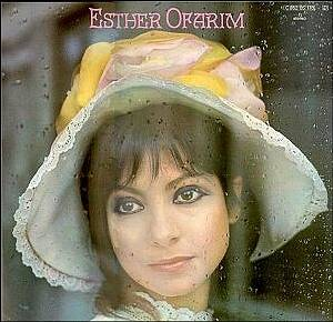 Esther Ofarim