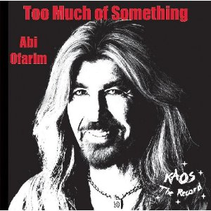 Abi Ofarim - Too much of something