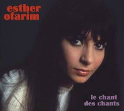 Esther Ofarim: Le Chant Des Chants