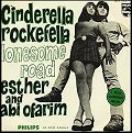 Esther and Abi Ofarim - Cinderella Rockefella - Lonesome Road