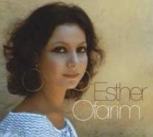 Esther Ofarim - New CD