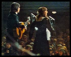 Esther and Abi Ofarim - live in concert 1969