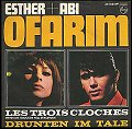 Esther and Abi Ofarim - Les trois cloches - Drunten im Tale