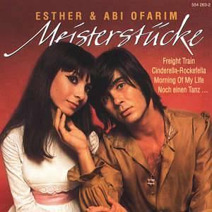 Esther & Abi Ofarim - Cinderella Rockefella / Un Prince En Avignon