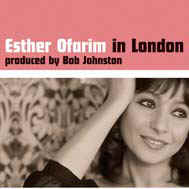 "Esther Ofarim: ""Esther Ofarim in London"" (Bureau)"