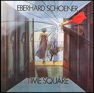 Esther Ofarim - Time Square