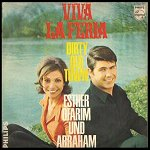 Esther and Abi Ofarim - Viva la feria - dirty old town